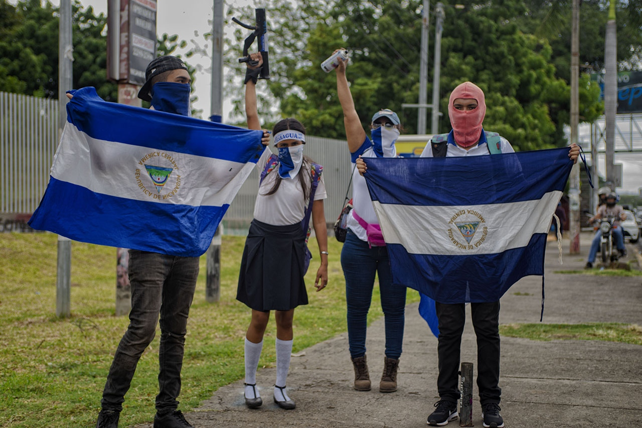 Photography image - Loading ___photo_Juan_Carlos_Nicaragua_Anti_Ortega_Political_Unrest_001.jpg