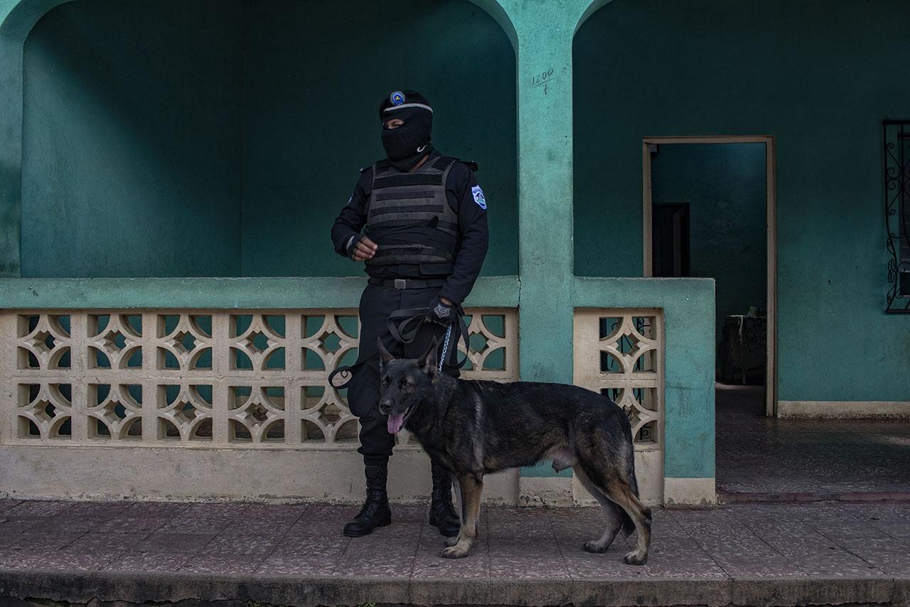 Photography image - Loading ___photo_Juan_Carlos_Nicaragua_Anti_Ortega_Political_Unrest_002.jpg