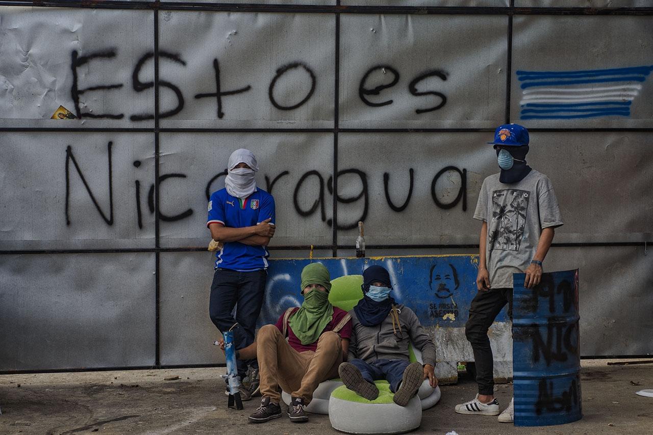 Photography image - Loading ___photo_Juan_Carlos_Nicaragua_Anti_Ortega_Political_Unrest_021.jpg