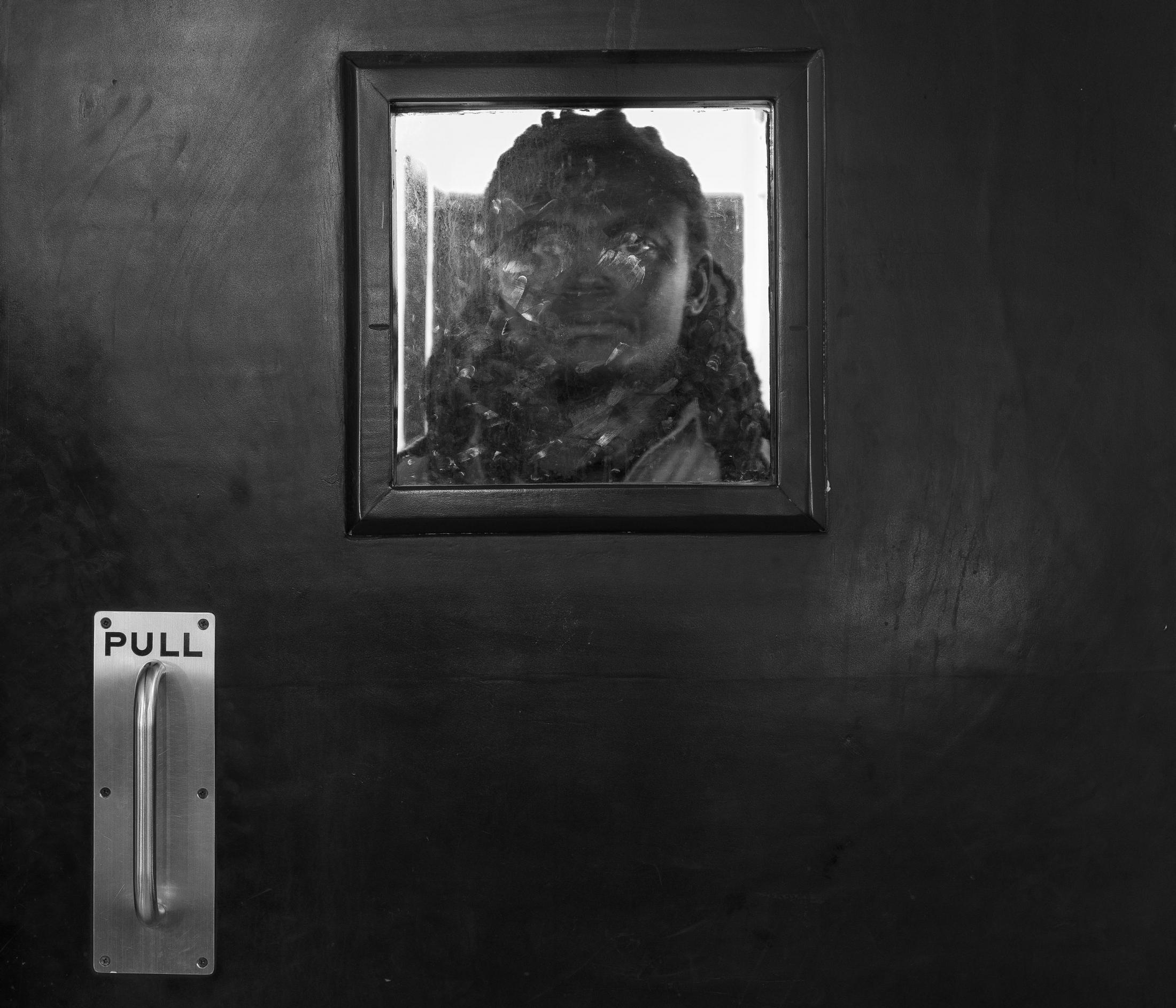 pull, Lagos, 2015