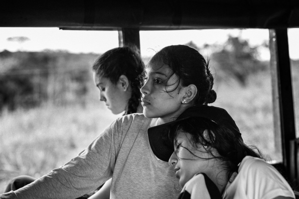 Portraits - Photography project by SebastiáN Zuleta RíOs