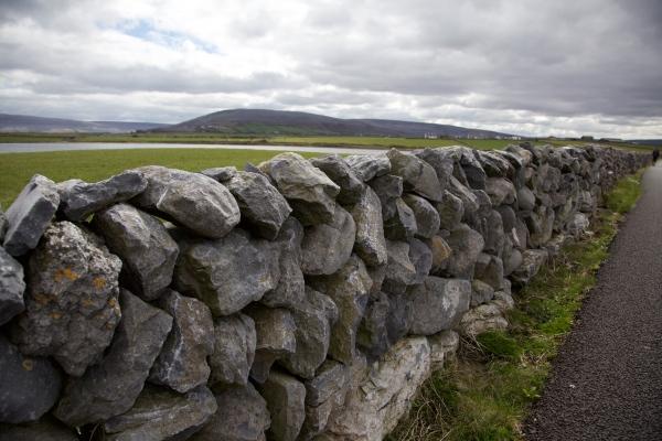 Ireland, borders