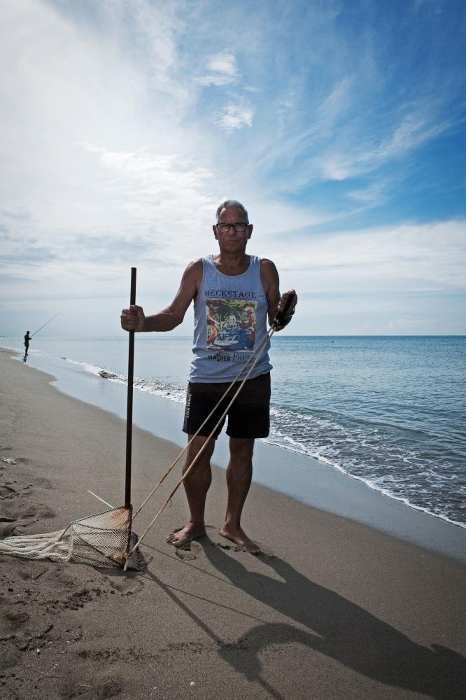 Michele SEA FOOD FISHERMAN