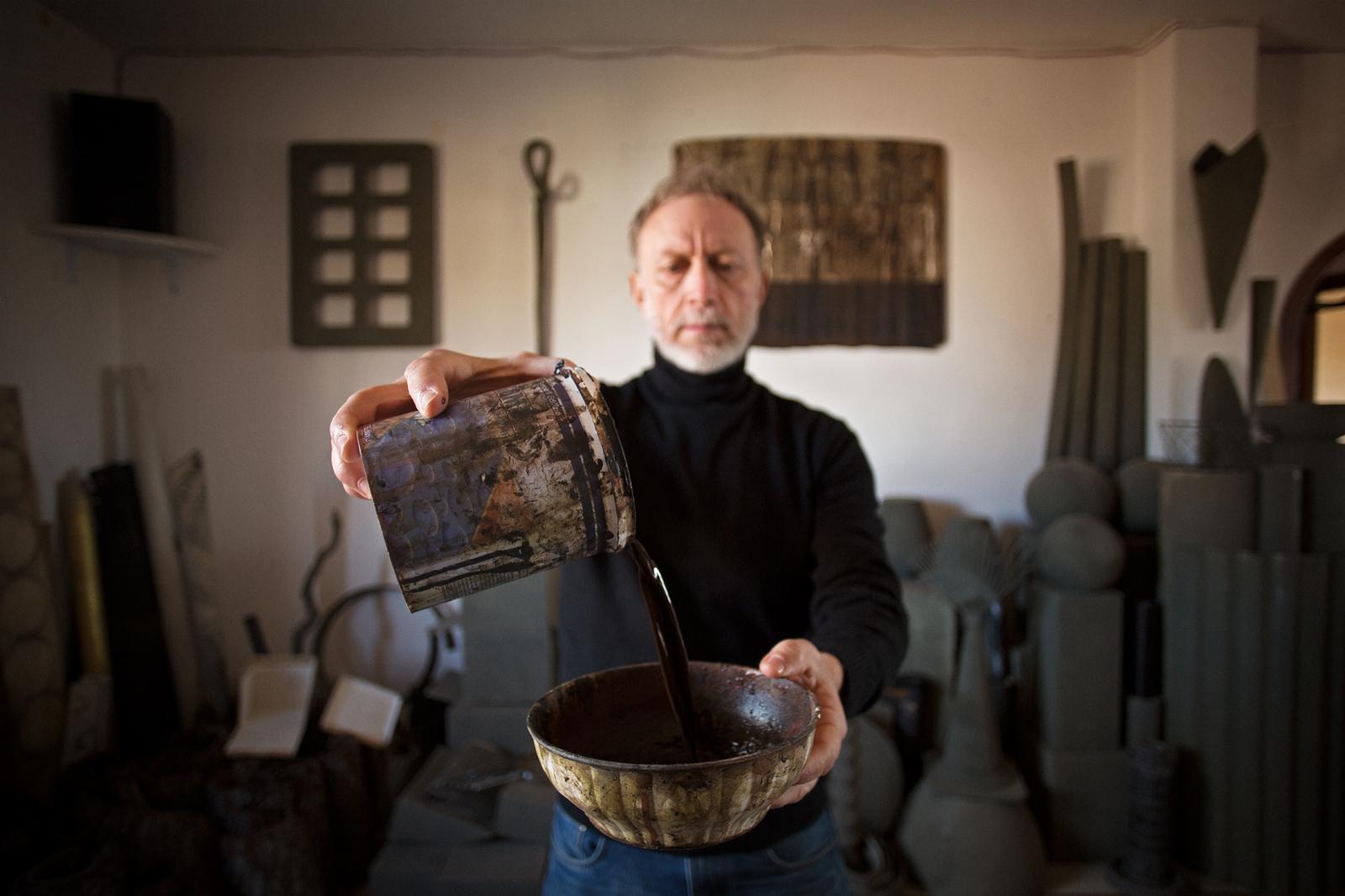 Maurizio MULTIMEDIA ARTIST