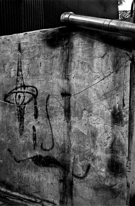 Art and Documentary Photography - Loading 04 Prolaz_Turchia,Istanbul 2003.jpg