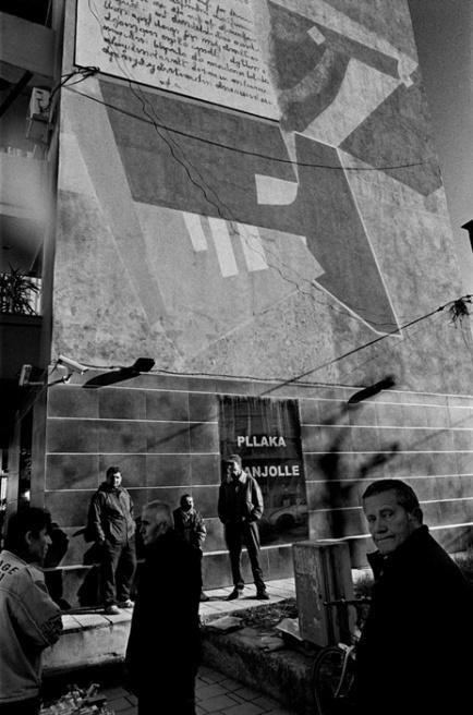 Art and Documentary Photography - Loading 020 Prolaz_Albania,Tirana 2011.jpg