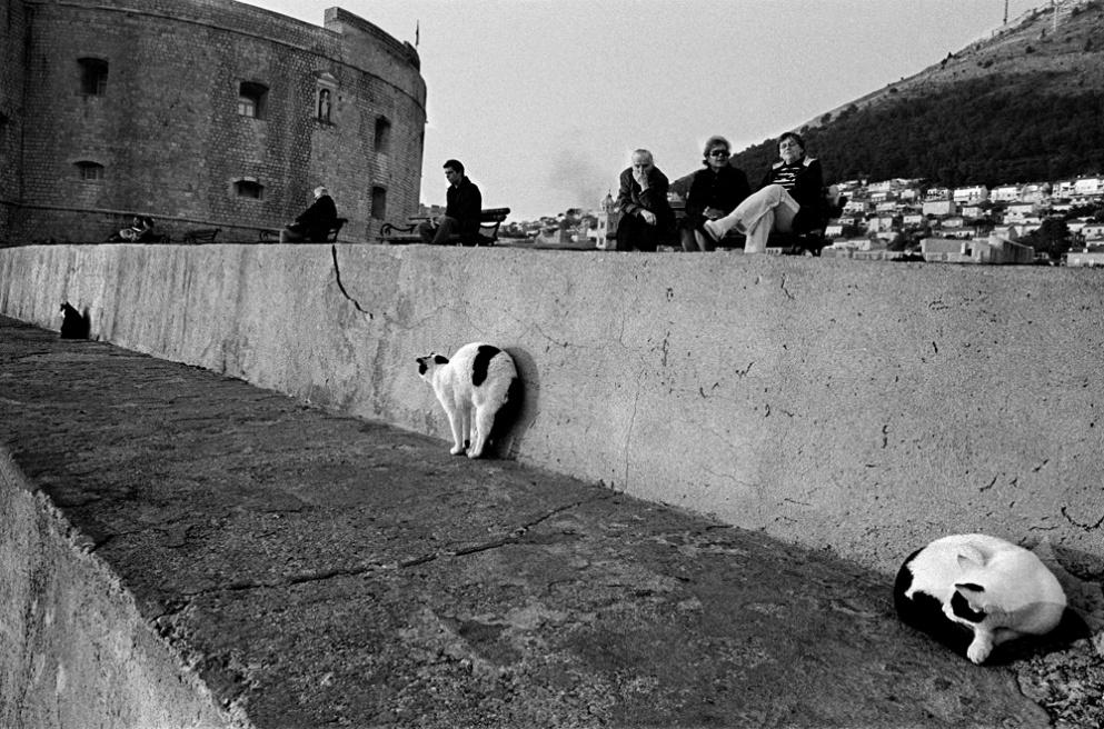 Art and Documentary Photography - Loading 035 Prolaz_Montenegro,Dubrovnik 2011.jpg