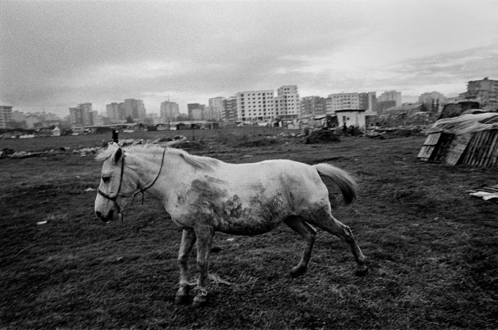 Art and Documentary Photography - Loading 060 Prolaz_Albania,Tirana 2011.jpg