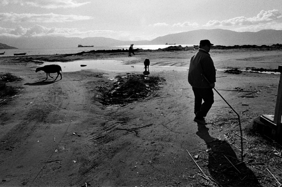 Art and Documentary Photography - Loading 061 Prolaz_Albania,Durres 2011.jpg