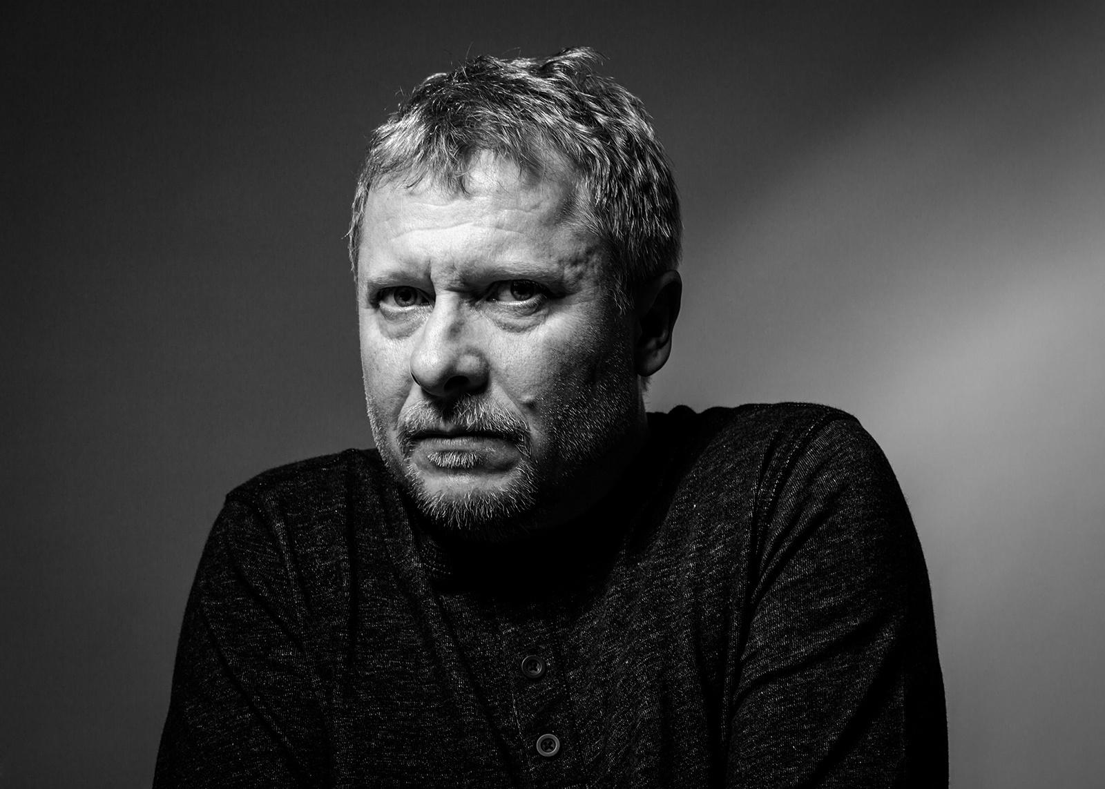 Janusz Zadura / actor