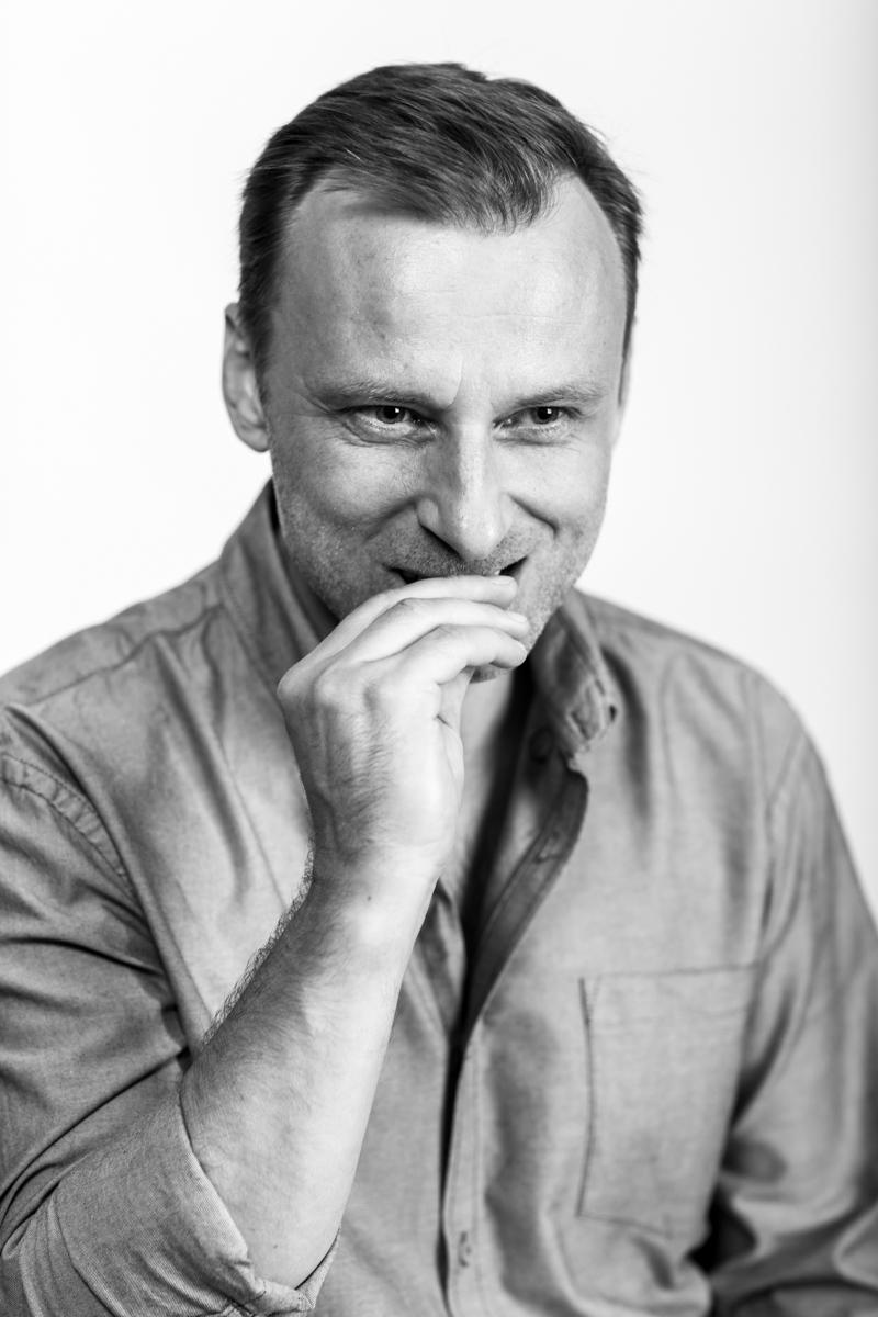 Wojciech Chorąży / actor