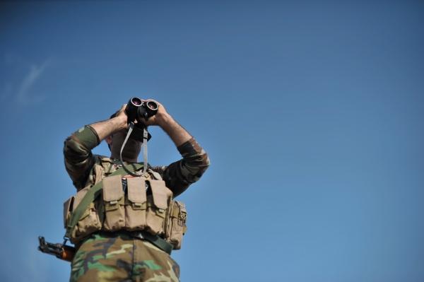 Syria & Irak