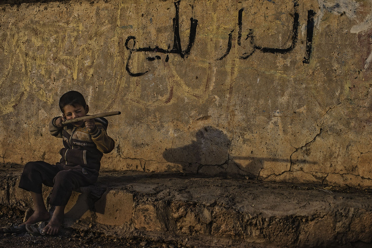 Photography image - Loading ___photo_Juan_Carlos_Mosul_Offensive_Iraq_Conflict_ISIS_002.jpg