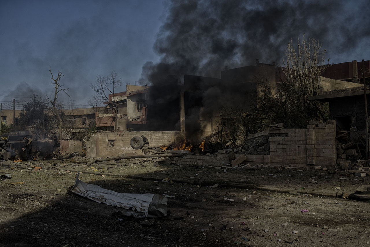 Photography image - Loading ___photo_Juan_Carlos_Mosul_Offensive_Iraq_Conflict_ISIS_003.jpg