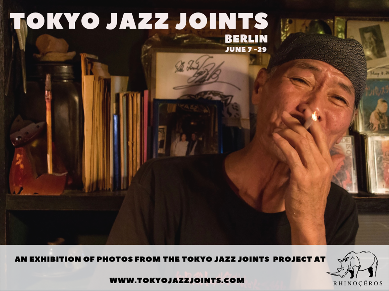Art and Documentary Photography - Loading TOKYO_JAZZ_JOINTS.png