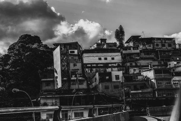 Venezuela economic plight