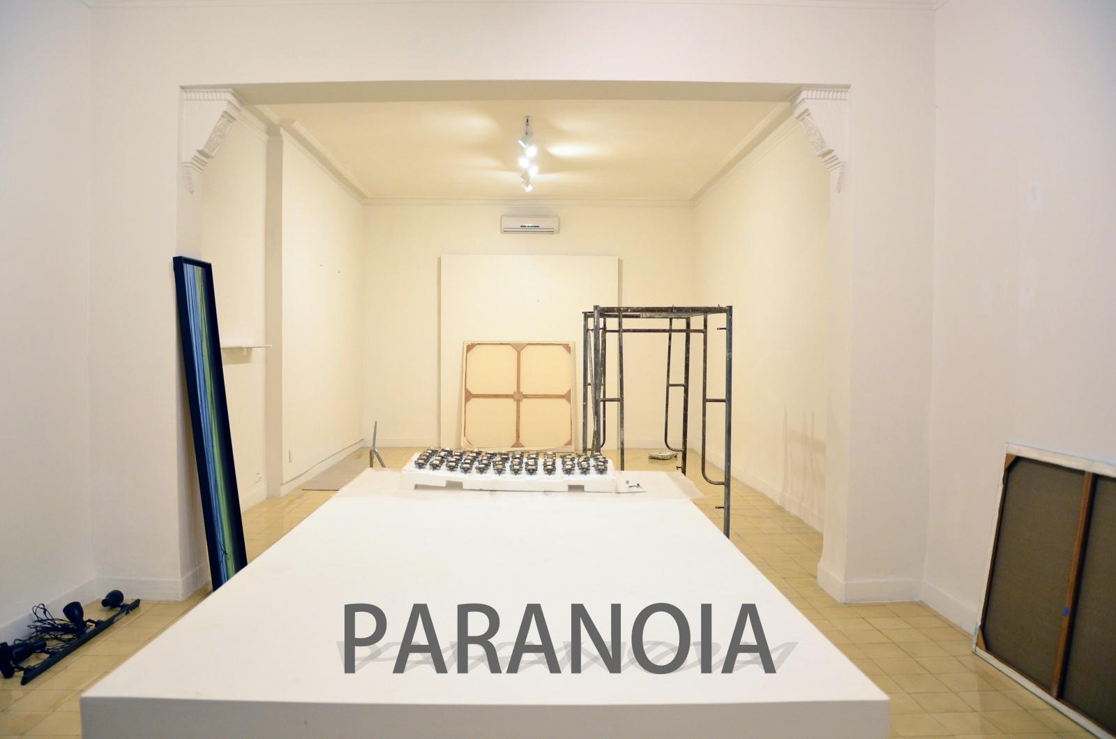 Photography image - Loading Paranoia.jpg