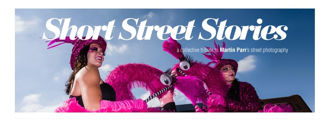 Photography image - Loading ShortStreet.jpg