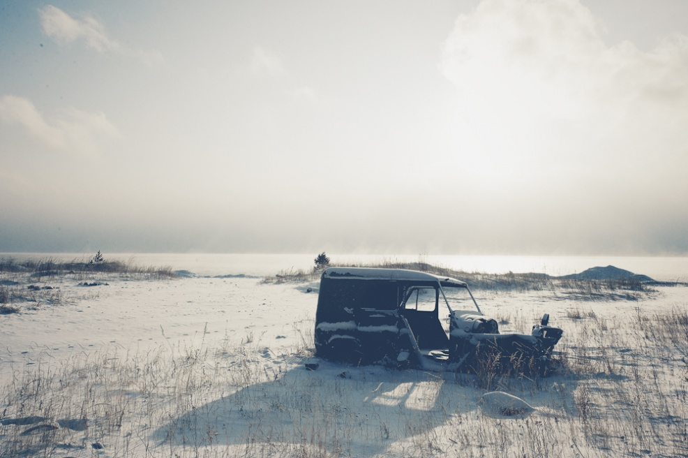Art and Documentary Photography - Loading siberia (21 of 44).jpg