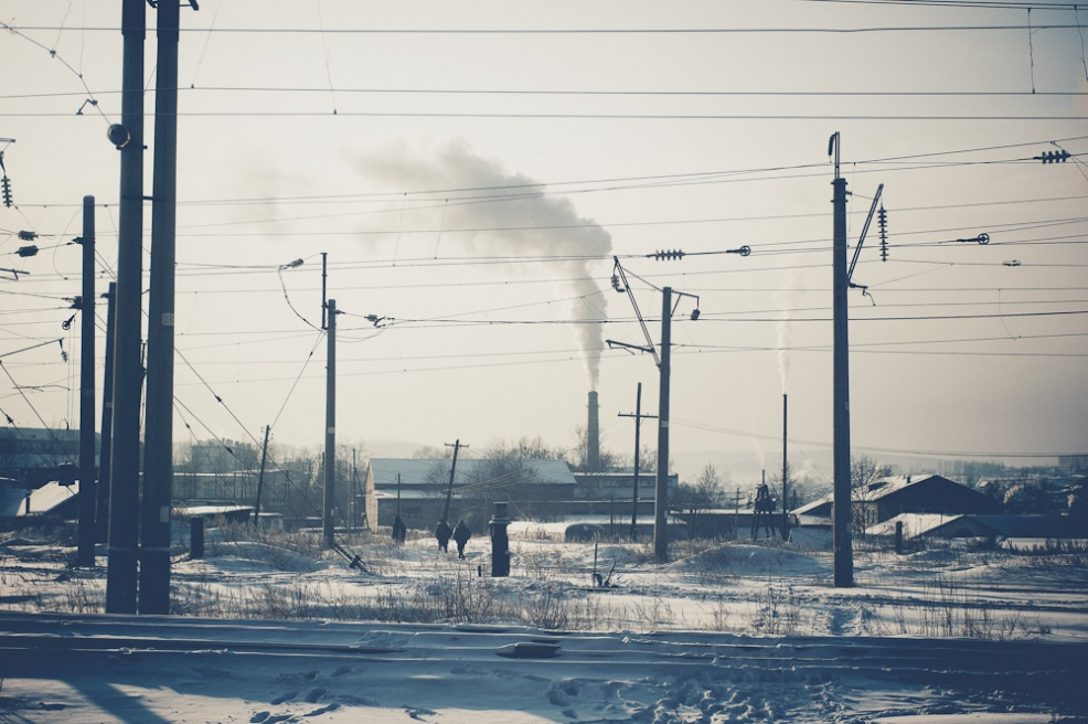 Art and Documentary Photography - Loading siberia (35 of 44).jpg