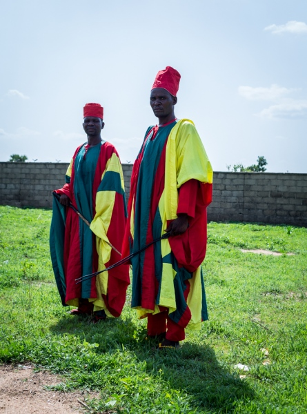 The Kings Men, Taraba, 2019