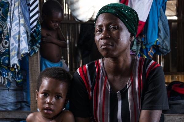 Mama Philo, Lagos, 2018