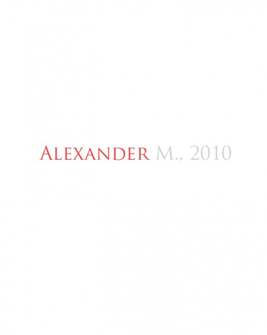 Art and Documentary Photography - Loading Alexander_M.jpg