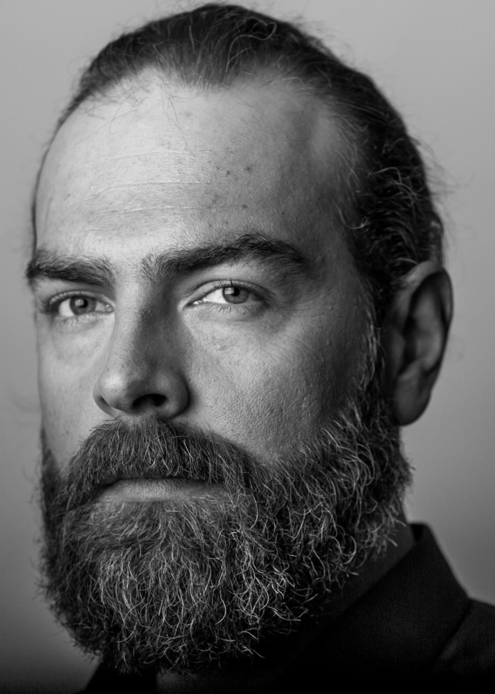 Andrzej Hausner / actor