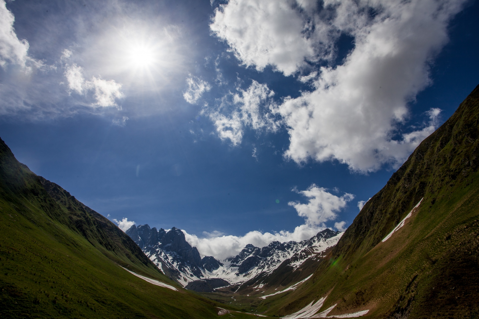 Photography image - Spending my summer outside photographing the natural beauty of the Republic of Georgia and the Caucasus Mountain Range.