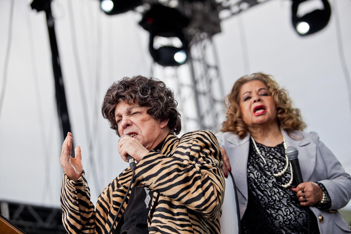 Cauby Peixoto e Ângela Maria