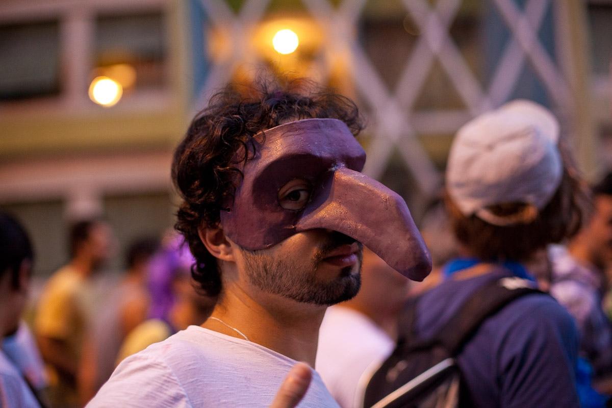 Carnaval / Carnival