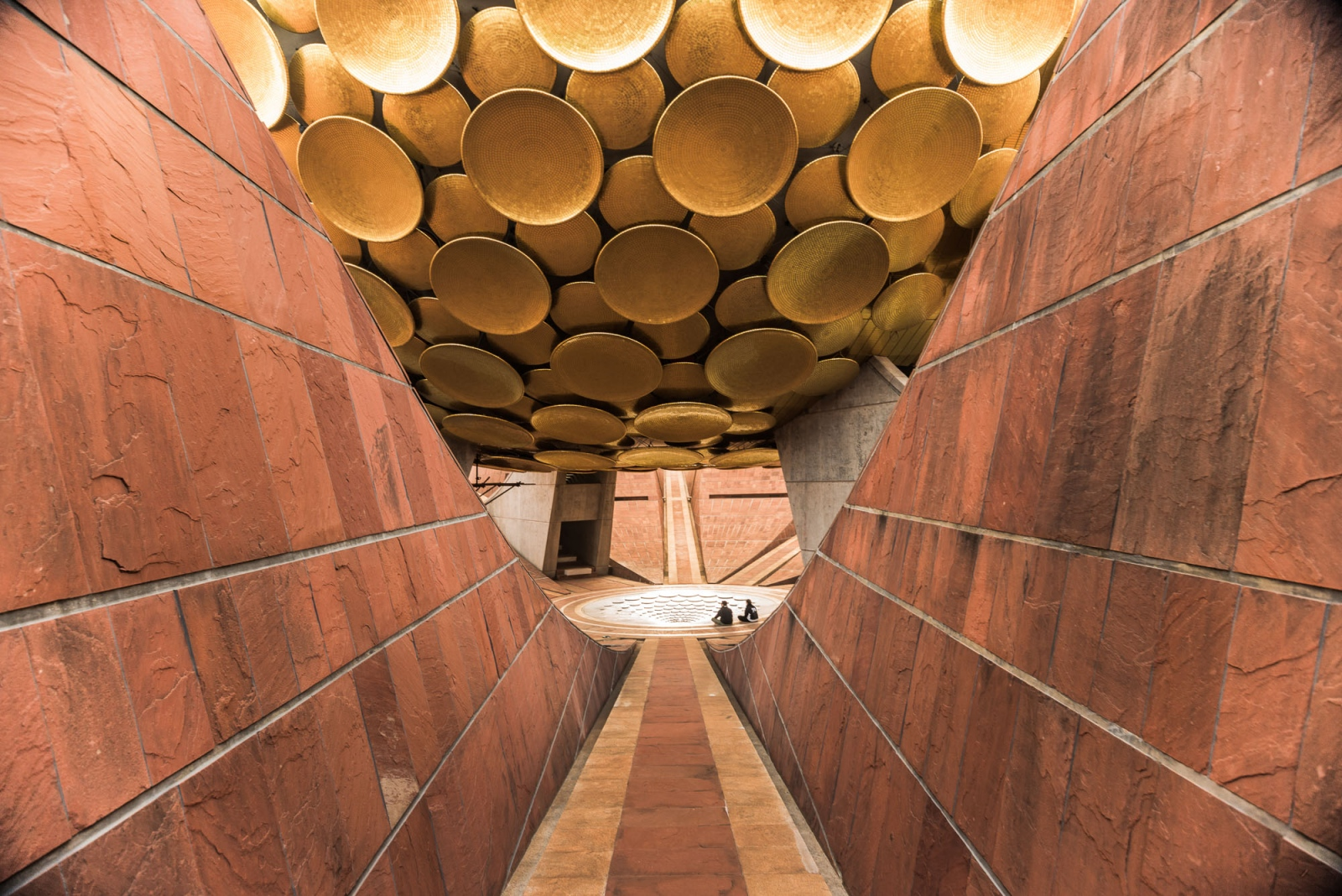 Photography image - Loading Auroville_Matrimandir_179.jpg