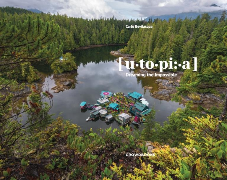 Photography image - Loading Utopia_Cover.jpg