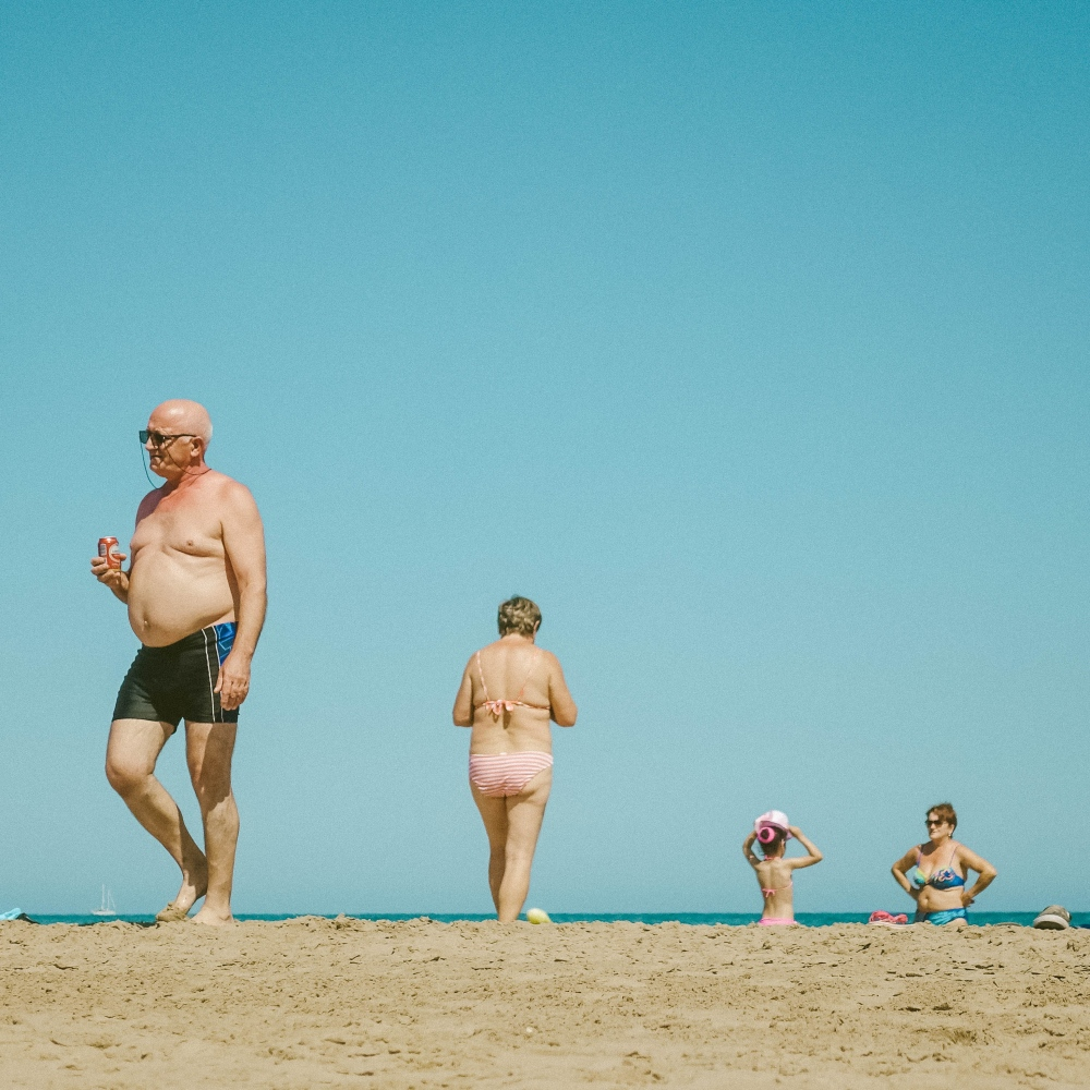 Photography image - Loading BeachBums1.jpg