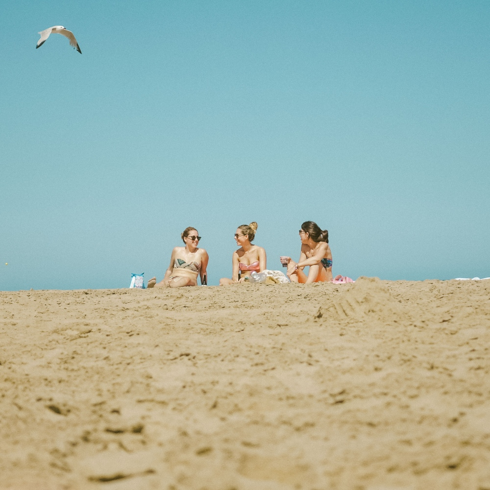 Photography image - Loading BeachBums2.jpg