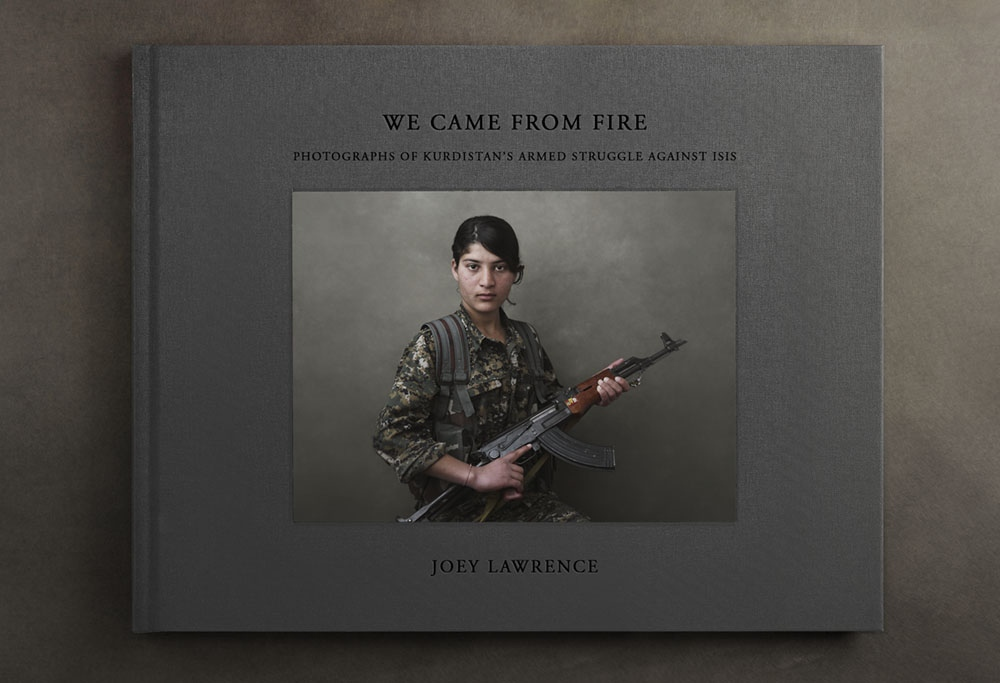 Photography image - Loading We-Came-From-Fire-Kurdistan-Book-Amazon.jpg