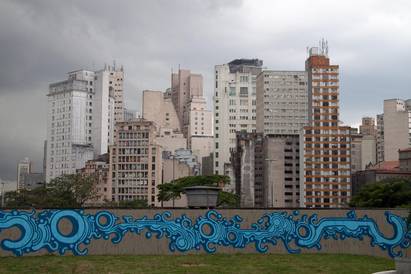 Centro / Downtown