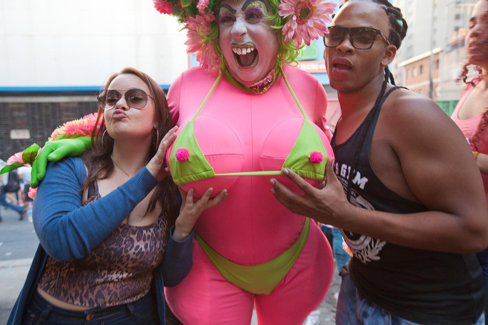 Parada Gay / Gay Parade