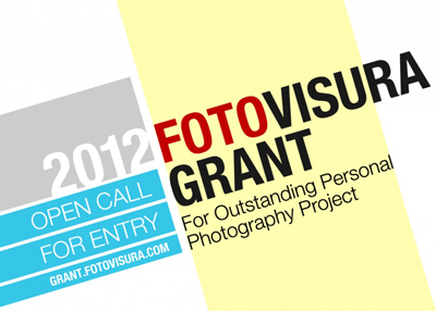 2012 FotoVisura Grant