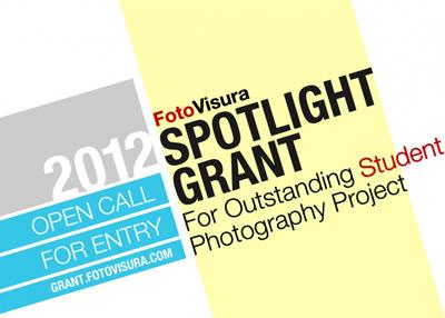2012 Spotlight Grant