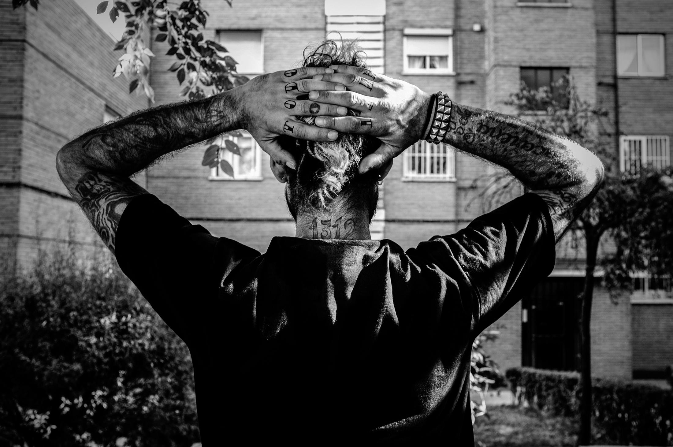 Art and Documentary Photography - Loading ansia_david_arribas.jpg