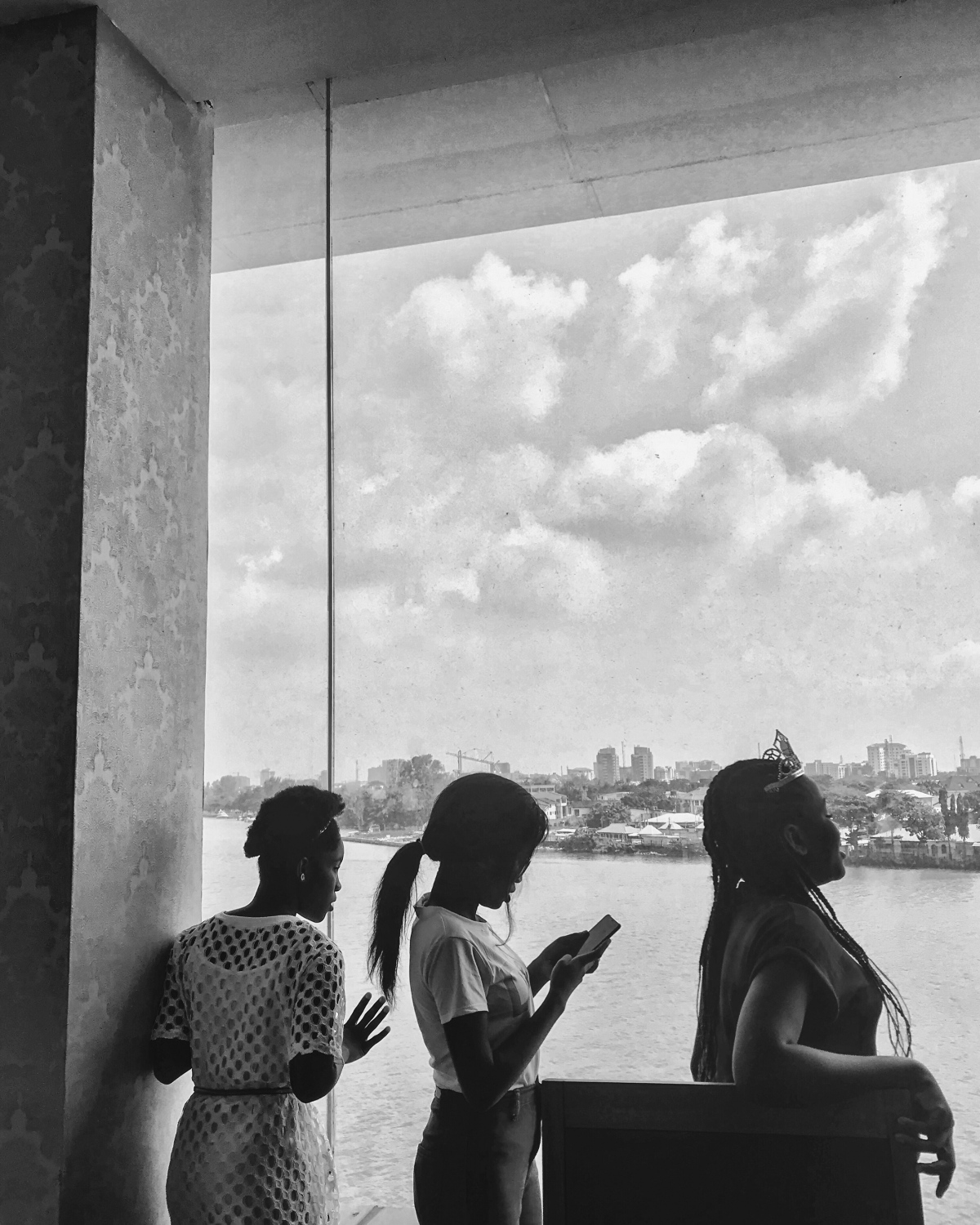 Art and Documentary Photography - Loading lagos.jpg