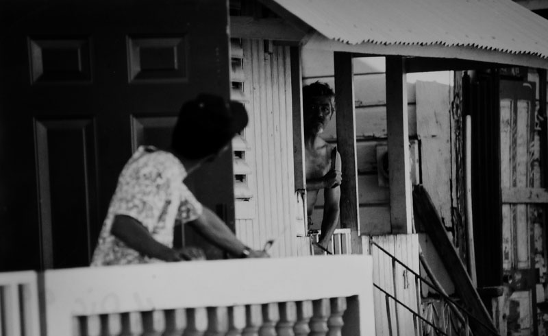 Art and Documentary Photography - Loading 28theknife.jpg