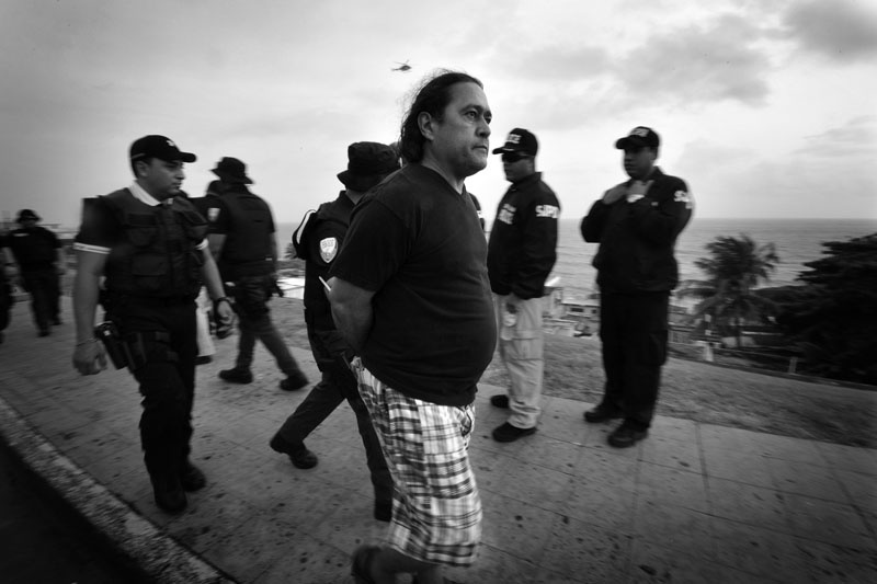 Art and Documentary Photography - Loading 45thearrest.jpg