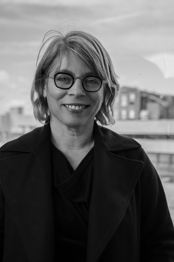 The latest installment of Syracuse's University Lectures brought Jill Lepore, an American historian, David Woods Kemper '41 Professor of American History at Harvard University, and staff writer at The New Yorker to Hendricks Chapel in Syracuse University, N.Y.