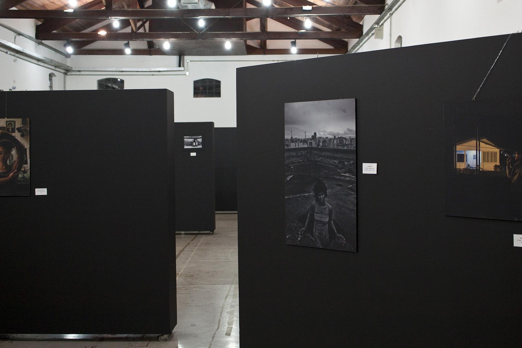 Exposição coletiva no 15º Salão de Fotografia Persio Galembeck (Araras, 2018) / Collective exhibition at 15º Photography Saloon Persio Galembeck (Araras, 2018)
