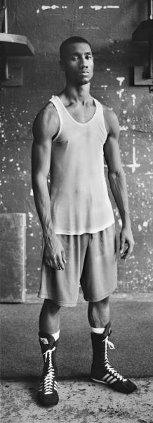 Duane White