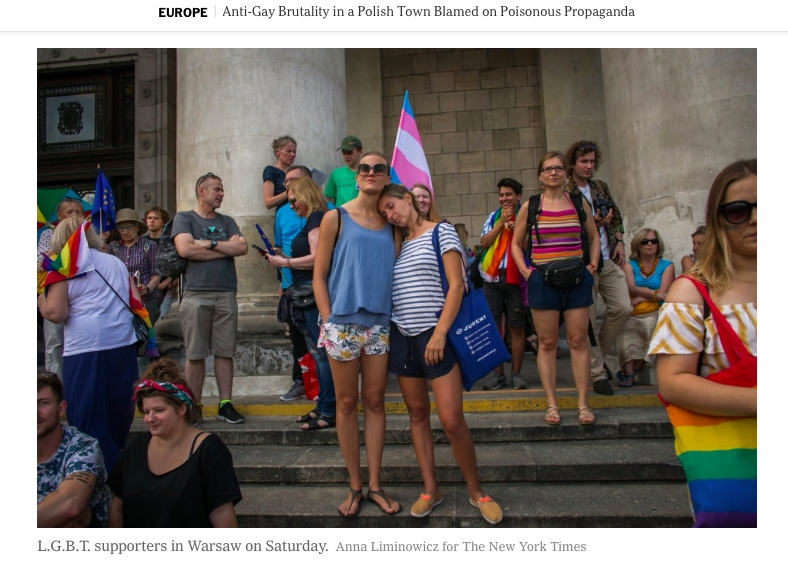 Art and Documentary Photography - Loading LGBT_Poland_Anna_Liminowicz_for_The_New_York_Times_4.jpg