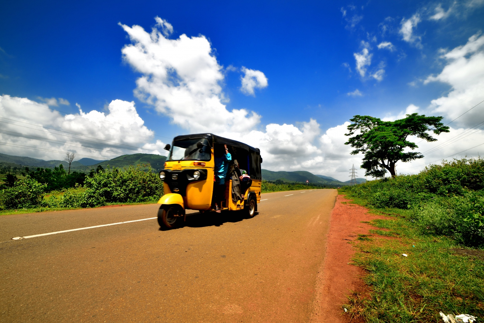 Photography image - Journey in South India