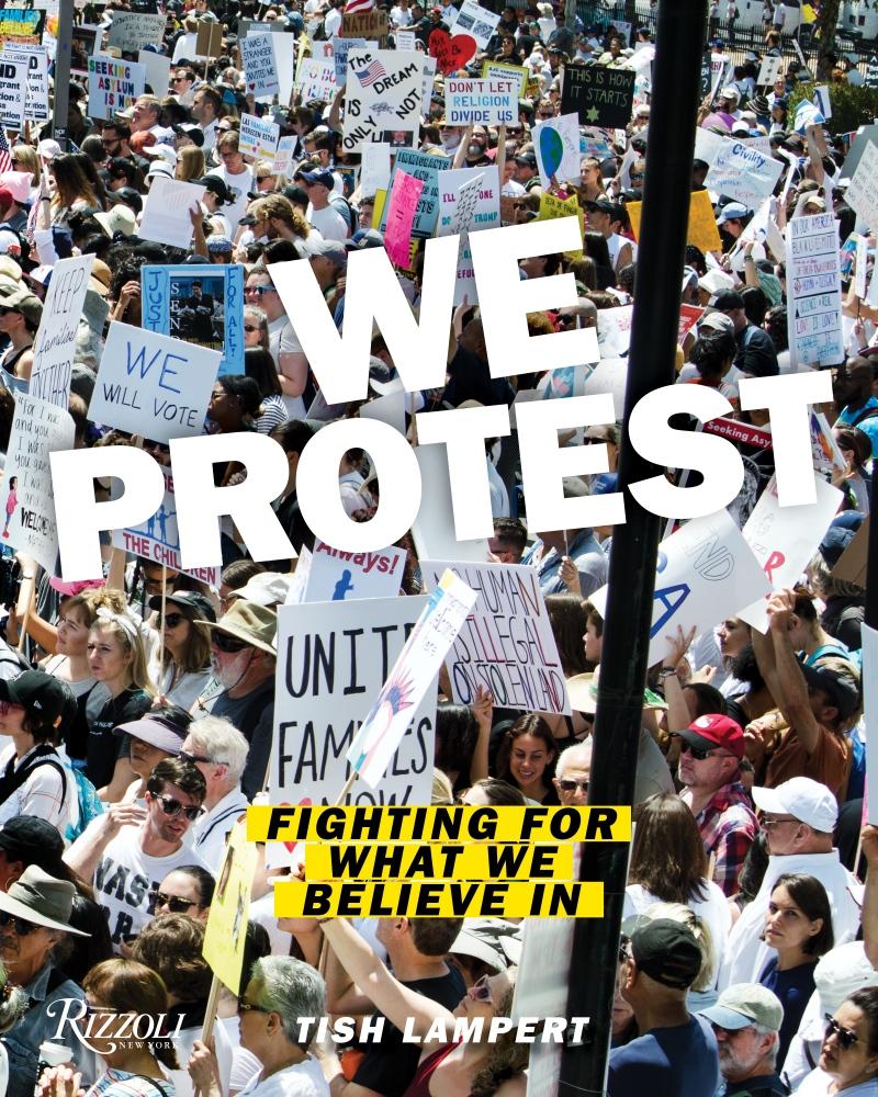 Photography image - Loading WeProtestCover.jpg